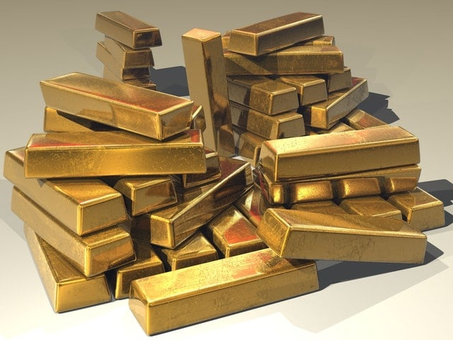How to invest in gold in India